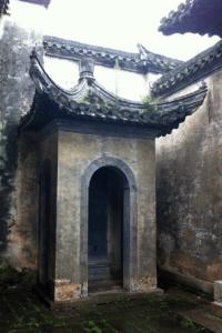 Sandelholztempel Südchina